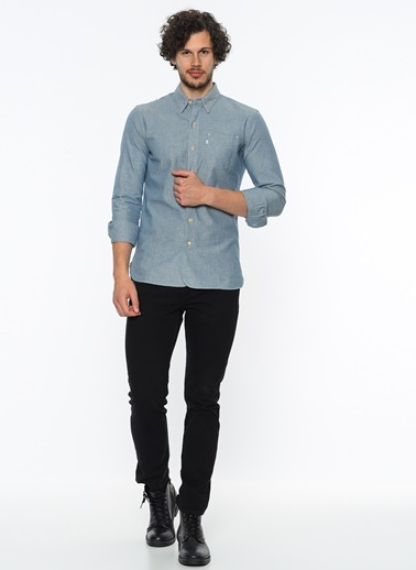 Gömlek | Shirt Long Sleeve-Levi's®
